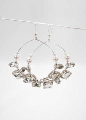 Bling Earrings by Victoria Louise