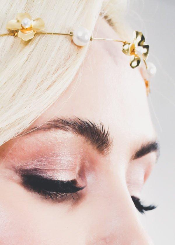 Bliss Hair Vine by Victoria Louise