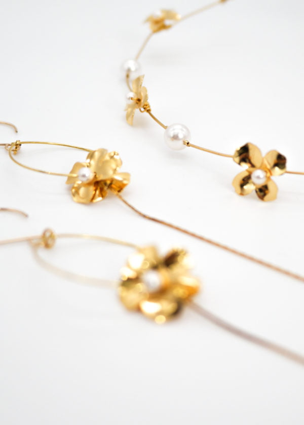 Bridal Jewellery and Accessories by Victoria Louise Accessories
