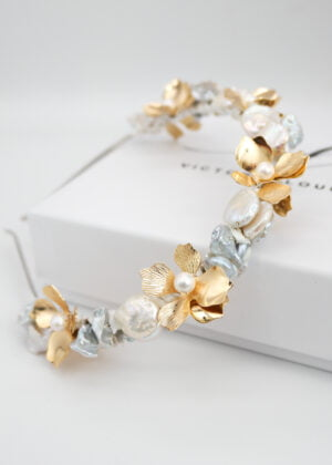 Summer Headband by Victoria Louise