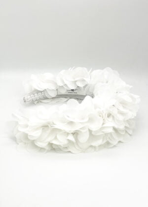 'Candy' Statement Headband by Victoria Louise